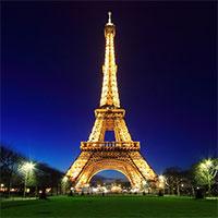 Macanto - Parisienne Walkways
