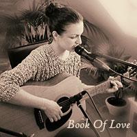Book Of Love – feat. Miriam