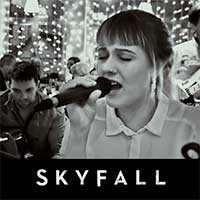 Skyfall – Live @ Capitol Augsburg