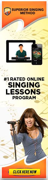 Learn Singing!